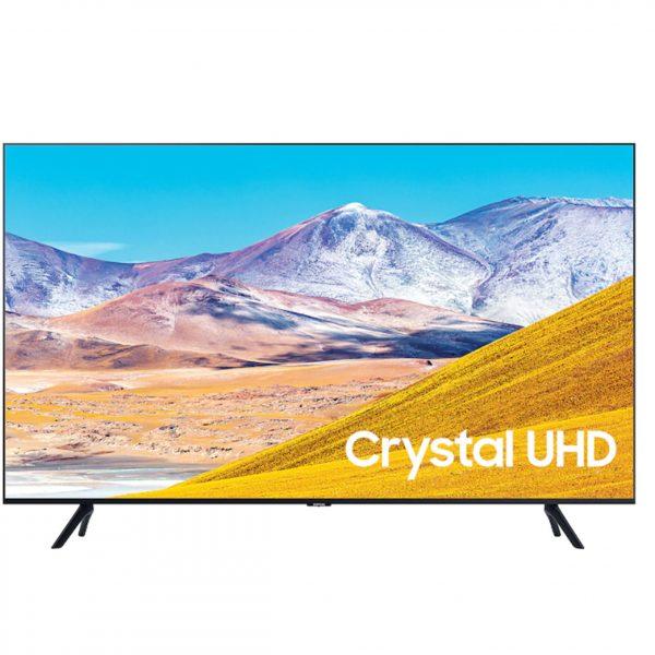 "55"" Class TU8000 Crystal UHD 4K Smart TV"