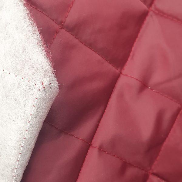 Soft Jacketing 150cm - Maroon