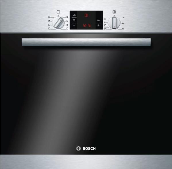 Bosch Serie | 6 Built-in Oven Graphite HBA23B150E