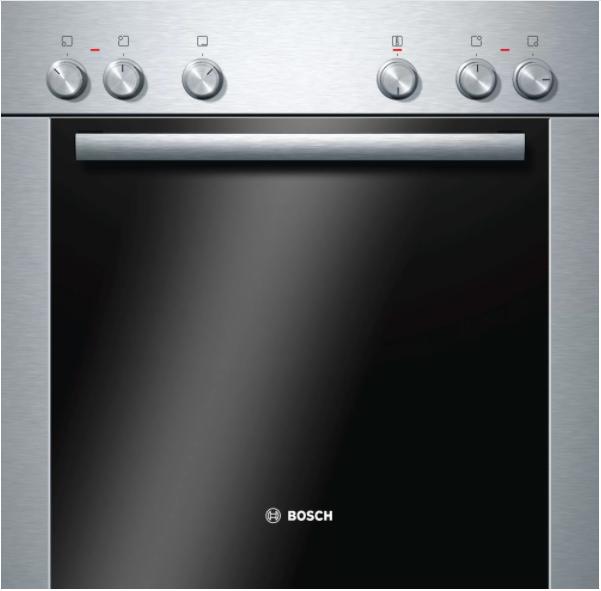 Bosch Serie | 4 Stainless Steel Oven HEA10B250