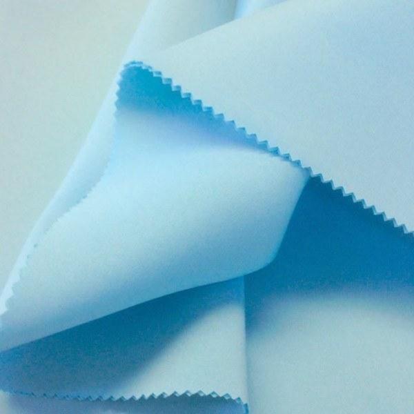 Scuba Plain - Sky Blue
