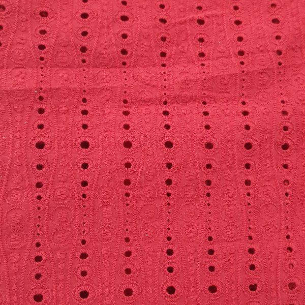Cotton Anglaise Plain 150cm - 03