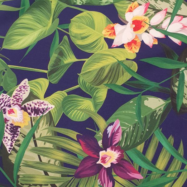 Supersoft 4-Way Printed 150cm - 05