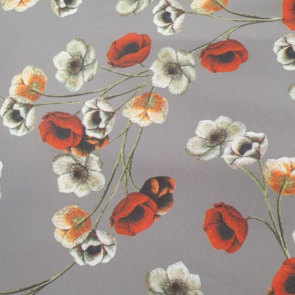 Supersoft 4-Way Printed 150cm - 07