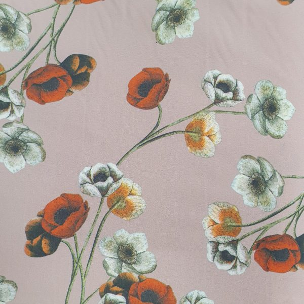 Supersoft 4-Way Printed 150cm - 08