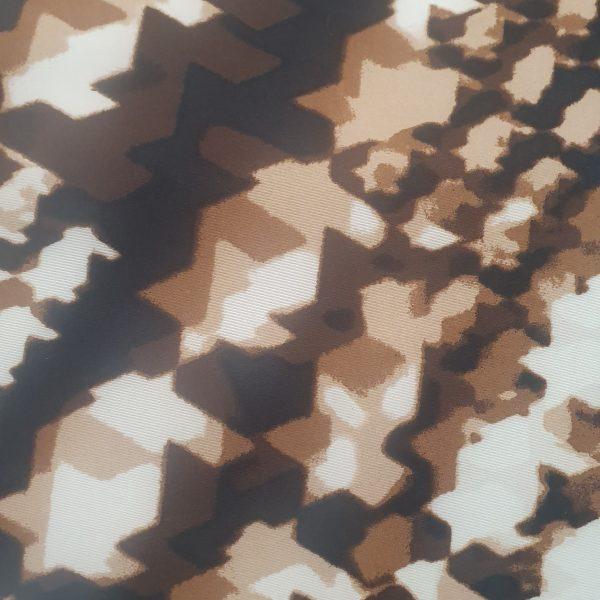 Scuba Crepe Printed 150cm - 08