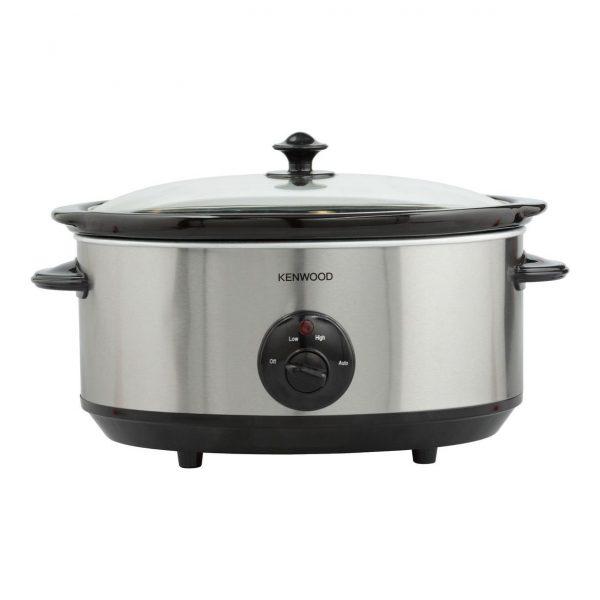 Kenwood Slow Cooker CP657