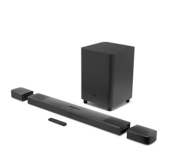 JBL 9.1 True Wireless Surround with Dolby Atmos - OH4172