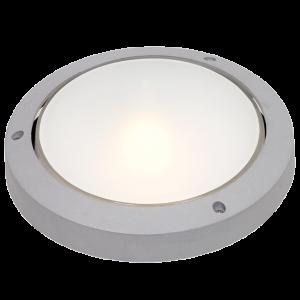 Round Plain 270mm BH050 - Silver