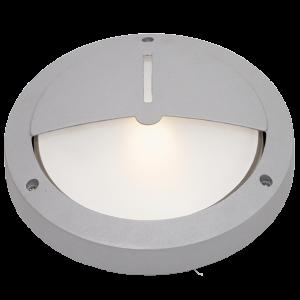 Round Eye Lid 270mm BH052 - Silver