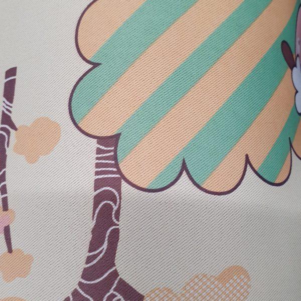 Kiddies Printed Blockout 280cm - 04