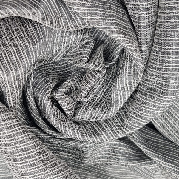 Jacquard Curtaining 280cm (Atmosphere) - 01