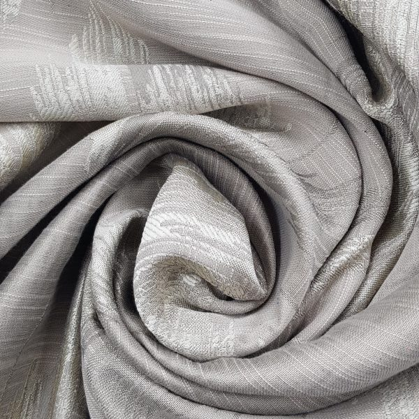 Jacquard Curtaining 280cm (Amalfitana) - 01