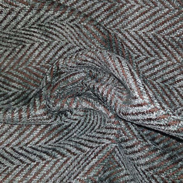 Chenille Curtaining 280cm - 02