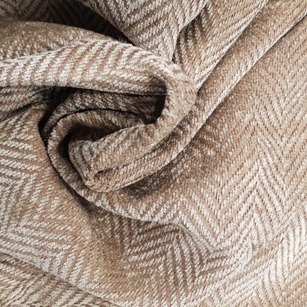 Chenille Curtaining 280cm - 04