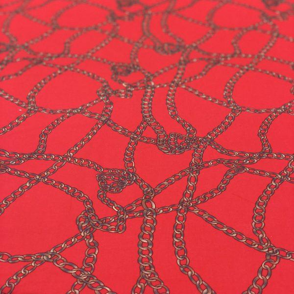 Cotton Sateen Printed 150cm - 03
