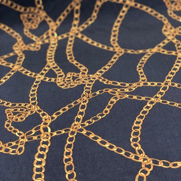 Cotton Sateen Printed 150cm - 04