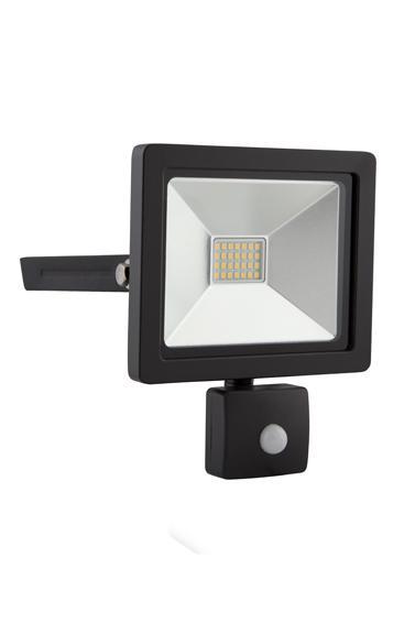 HT LED 30W Sensor Driverless Flood Light