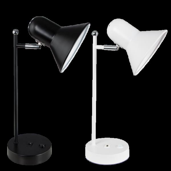 Bright Star Table Lamp - TL186 Black