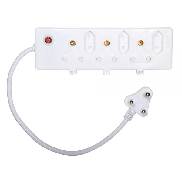 6 Way Multi Plug EM3K