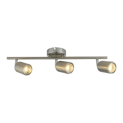 Spot Light Satin Chrome 3L RS106
