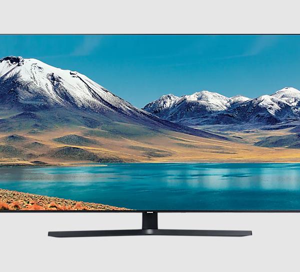 """Samsung UA65TU8500 65"""" TU8500 Crystal UHD 4K Smart TV"""